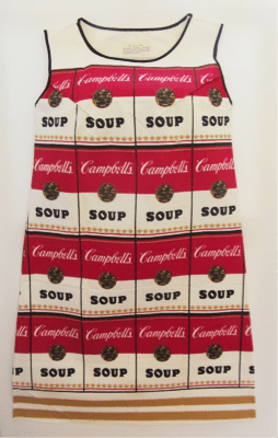 Campbell's Souper Dress